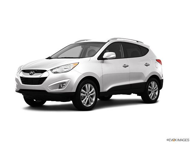 2013 Hyundai Tucson Vehicle Photo in Colorado Springs, CO 80905