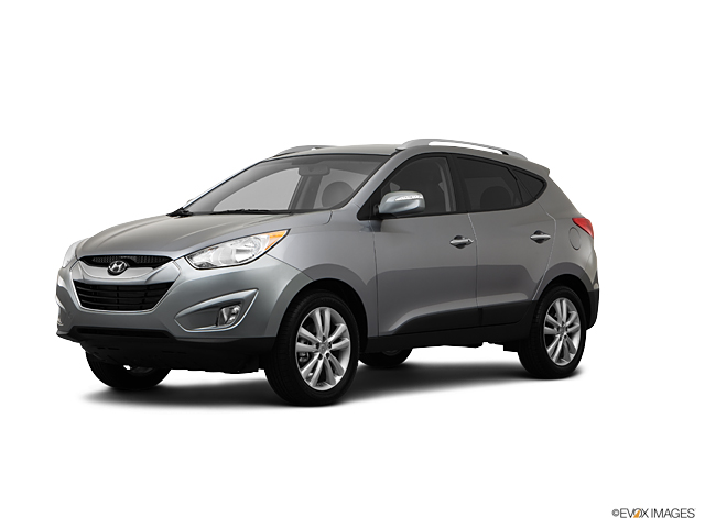 2013 Hyundai Tucson Vehicle Photo in Janesville, WI 53545