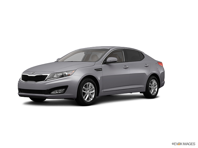 2013 Kia Optima Vehicle Photo in Duluth, GA 30096