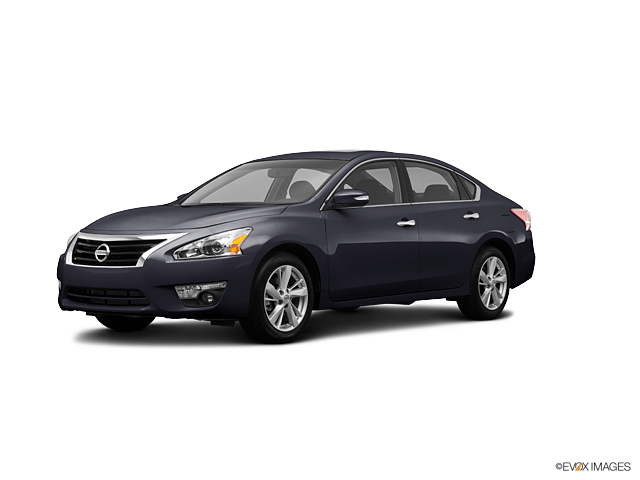 2013 Nissan Altima Vehicle Photo in Dover, DE 19901