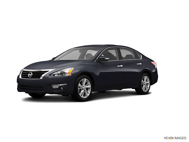 2013 Nissan Altima Vehicle Photo In Fort Worth, TX 76134