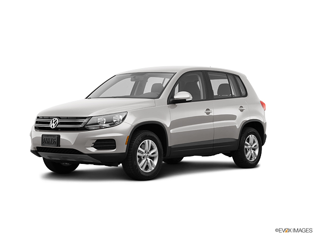 2013 Volkswagen Tiguan Vehicle Photo in Doylestown, PA 18902