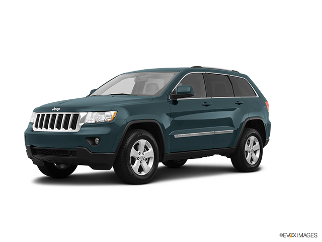 2013 Jeep Grand Cherokee Vehicle Photo in Willow Grove, PA 19090
