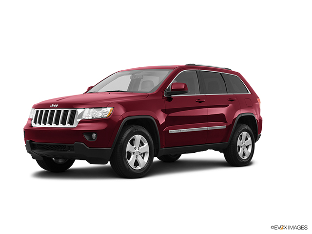 2013 Jeep Grand Cherokee Vehicle Photo in Quakertown, PA 18951