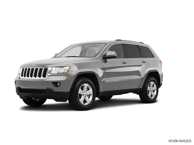 2013 Jeep Grand Cherokee Vehicle Photo in Winnsboro, SC 29180