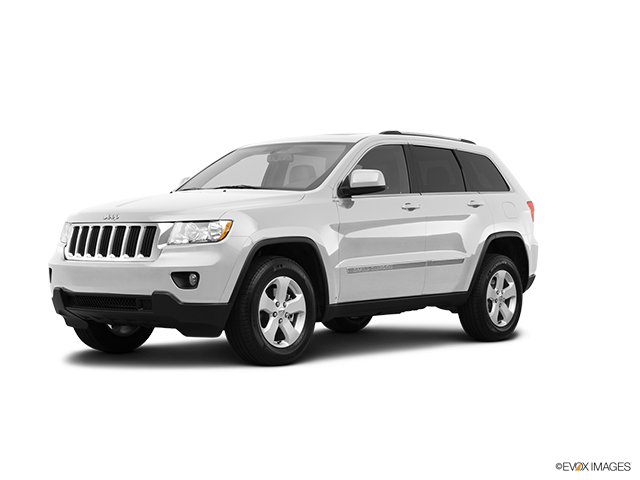 2013 Jeep Grand Cherokee Vehicle Photo in Trevose, PA 19053-4984
