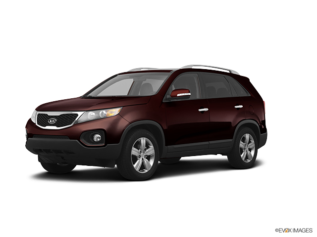 2013 Kia Sorento Vehicle Photo in Greeley, CO 80634
