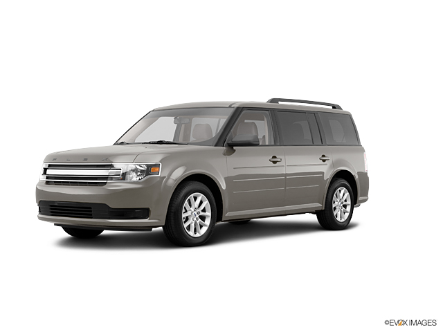 2013 Ford Flex Vehicle Photo in Pittsburg, CA 94565