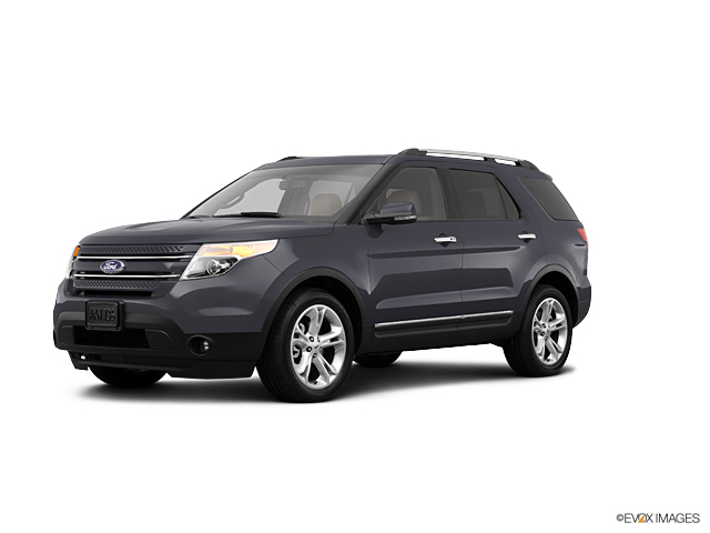 2013 Ford Explorer Vehicle Photo in Tuscumbia, AL 35674
