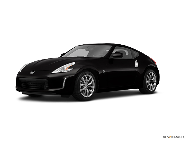 2013 Nissan 370Z Vehicle Photo in Emporia, VA 23847