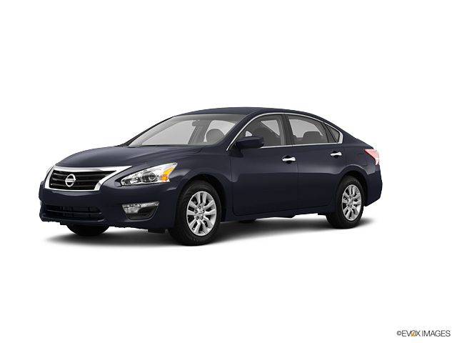 2013 Nissan Altima Vehicle Photo in Newark, DE 19711
