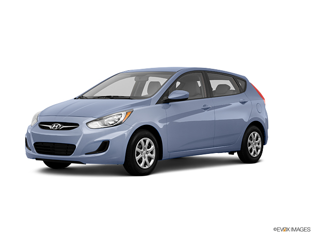 2013 Hyundai Accent Vehicle Photo in Bloomington, IN 47403