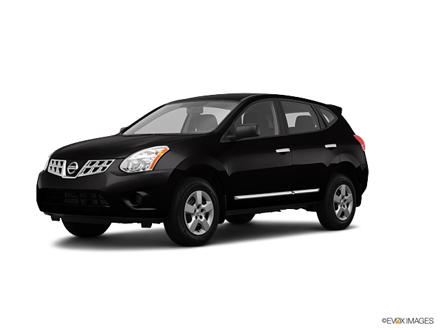 2013 Nissan Rogue Vehicle Photo in Casper, WY 82609