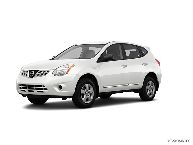 2013 Nissan Rogue Vehicle Photo in Mission, TX 78572