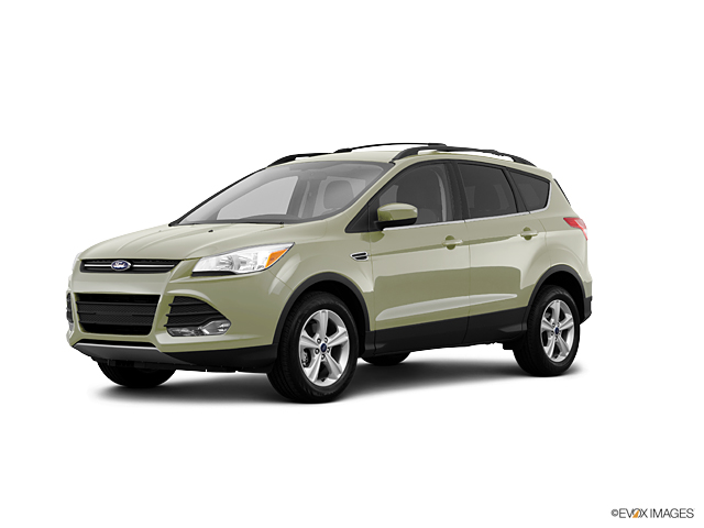 2013 Ford Escape Vehicle Photo in Midland, TX 79703
