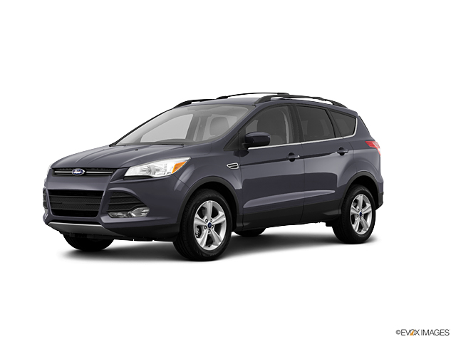 2013 Ford Escape Vehicle Photo in Richmond, VA 23233