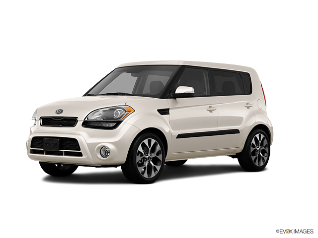2013 Kia Soul Vehicle Photo in Akron, OH 44312