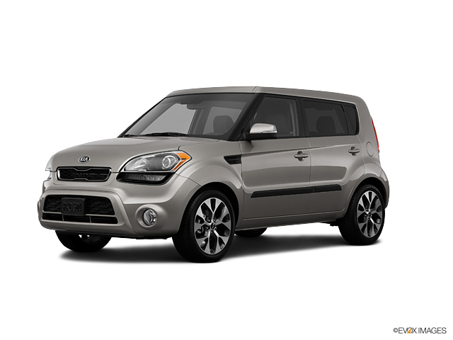2013 Kia Soul Vehicle Photo in Ontario, OH 44906