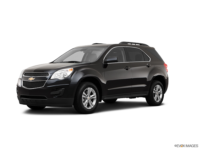 2013 Chevrolet Equinox Vehicle Photo in Owensboro, KY 42303