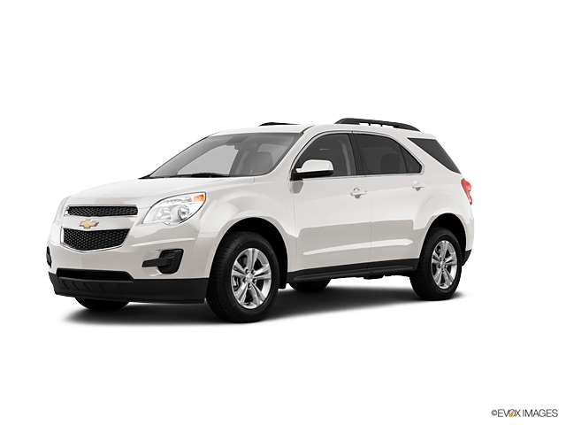 2013 Chevrolet Equinox Vehicle Photo in Lake Bluff, IL 60044