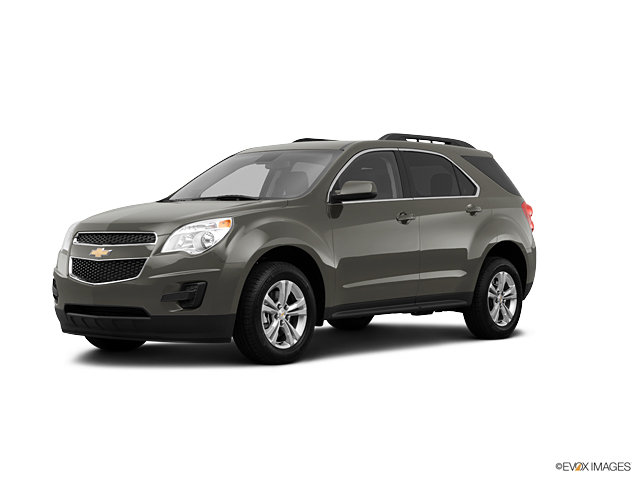 2013 Chevrolet Equinox Vehicle Photo in Newark, DE 19711