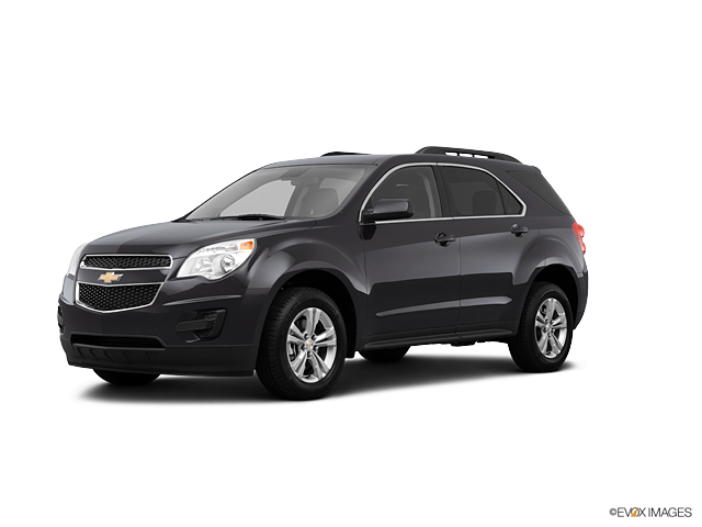 2013 Chevrolet Equinox Vehicle Photo in Madison, WI 53713