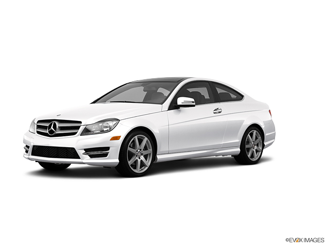 2013 Mercedes-Benz C-Class Vehicle Photo in San Antonio, TX 78257