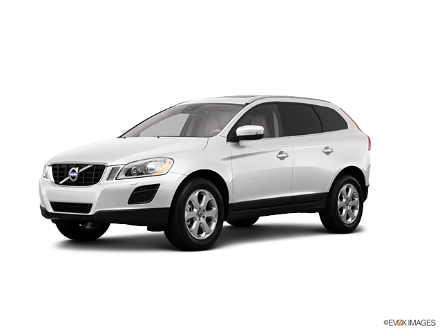 2013 Volvo XC60 Vehicle Photo in Richmond, VA 23231