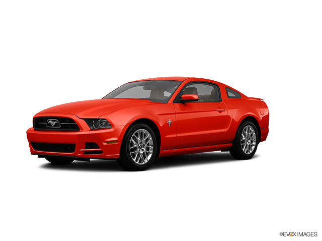2013 Ford Mustang Vehicle Photo in Baton Rouge, LA 70806