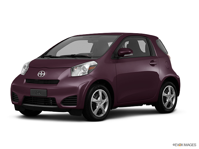 2013 Scion iQ Vehicle Photo in Tucson, AZ 85705