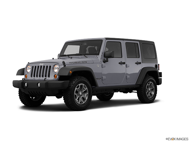 2013 Jeep Wrangler Unlimited Vehicle Photo in Quakertown, PA 18951