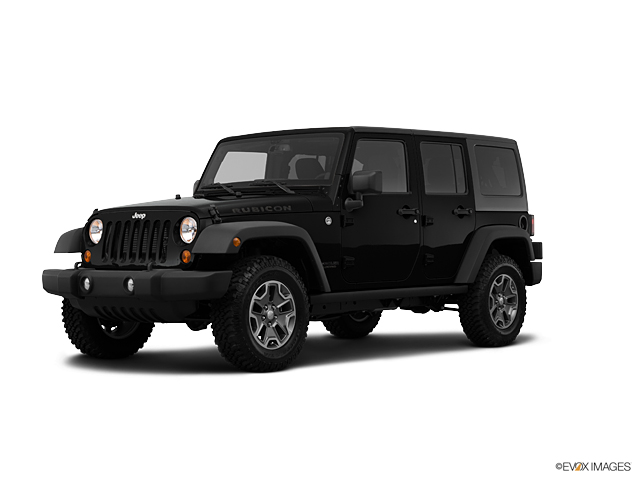 2013 Jeep Wrangler Unlimited Vehicle Photo In Lexington, KY 40505