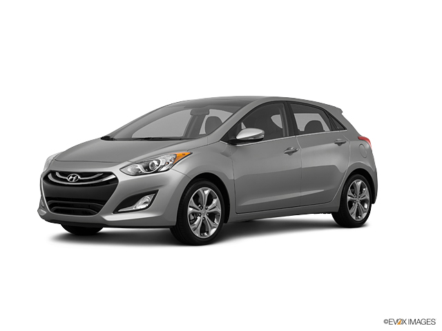 2013 Hyundai Elantra GT Vehicle Photo in Peoria, IL 61615