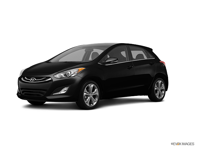 2013 Hyundai Elantra GT Vehicle Photo in Akron, OH 44312