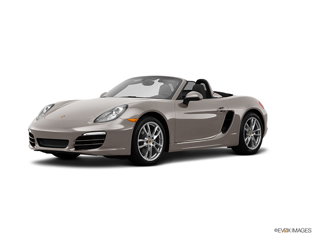 2013 Porsche Boxster Vehicle Photo in Chapel Hill, NC 27514