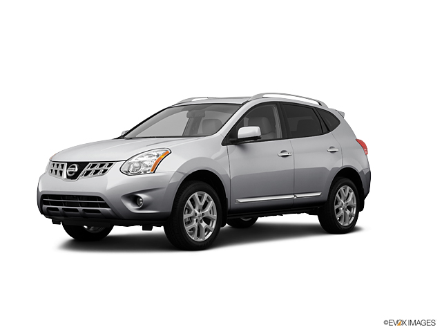 2013 Nissan Rogue Vehicle Photo in Owensboro, KY 42303