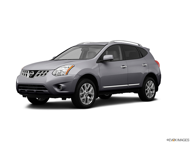 2013 Nissan Rogue Vehicle Photo in Dover, DE 19901