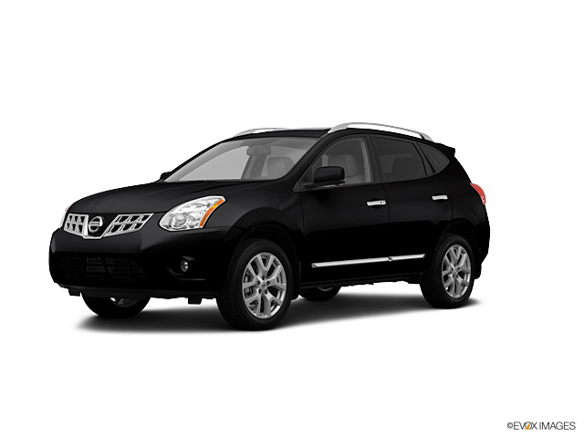 2013 Nissan Rogue Vehicle Photo in Joliet, IL 60435