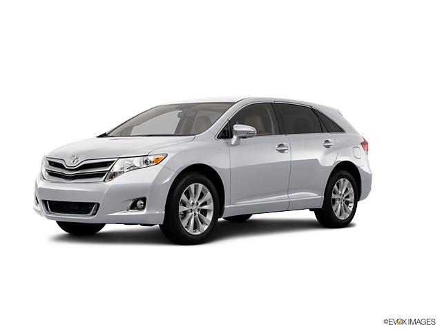 2013 Toyota Venza Vehicle Photo in Merriam, KS 66203