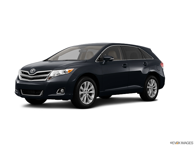 2013 Toyota Venza Vehicle Photo in Springfield, MO 65809
