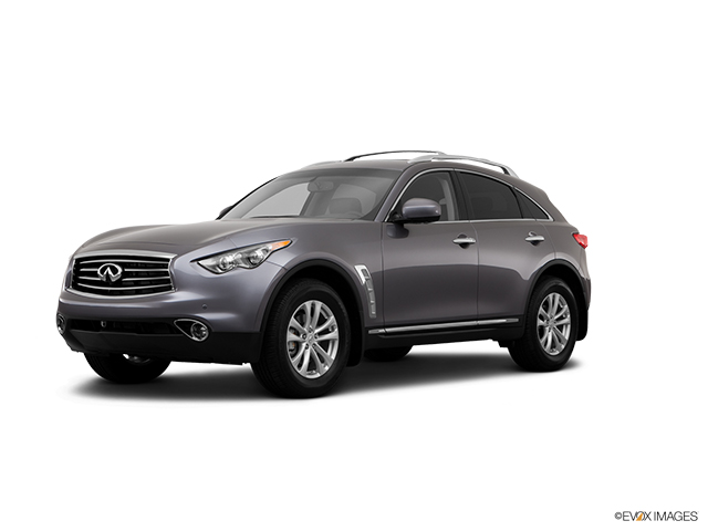 2013 INFINITI FX37 Vehicle Photo in Colorado Springs, CO 80920