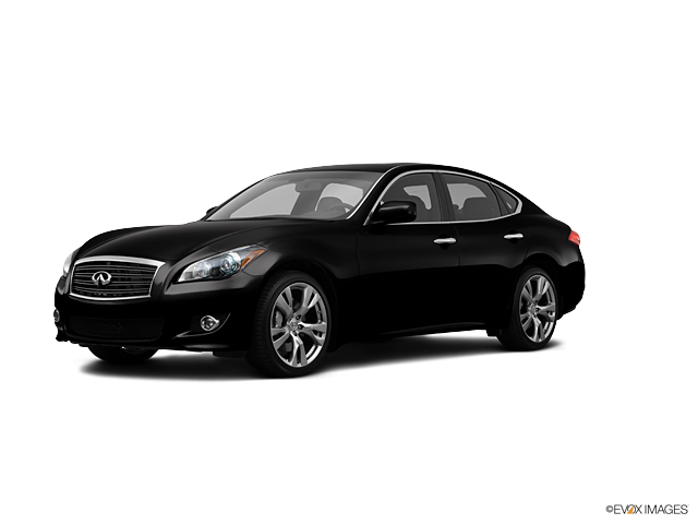 2013 INFINITI M37 Vehicle Photo in Colorado Springs, CO 80920