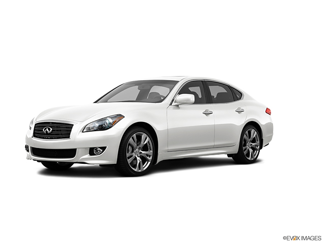 2013 INFINITI M37 Vehicle Photo in Arlington, TX 76011