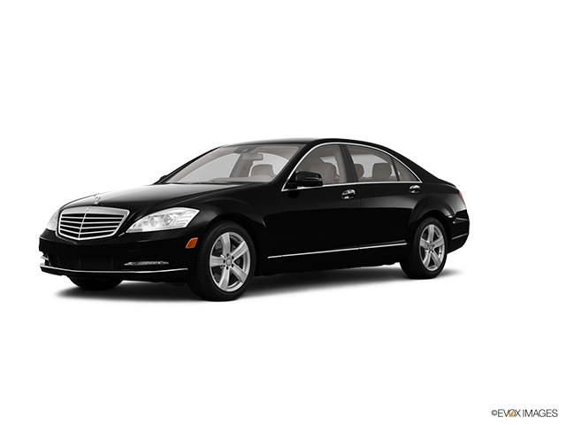 2013 Mercedes-Benz S-Class Vehicle Photo in Libertyville, IL 60048