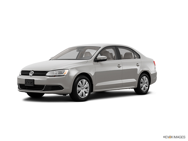 2013 Volkswagen Jetta Sedan Vehicle Photo in Hoover, AL 35216
