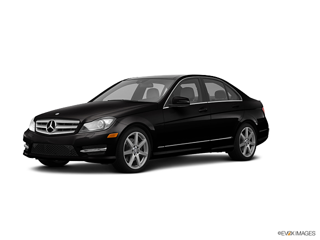 2013 Mercedes-Benz C-Class Vehicle Photo in Boyertown, PA 19512