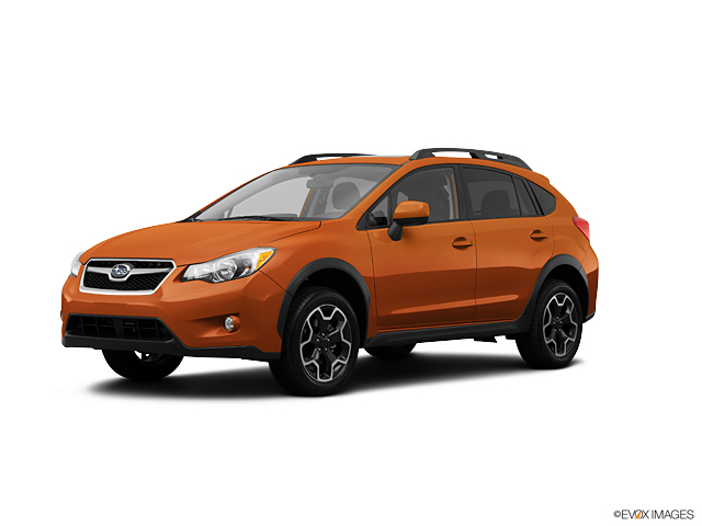 2013 Subaru XV Crosstrek Vehicle Photo in Cape May Court House, NJ 08210