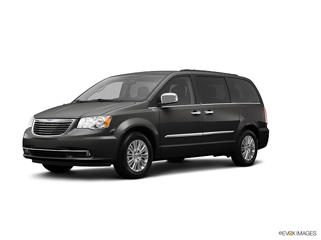 2013 Chrysler Town & Country Vehicle Photo in Concord, NC 28027