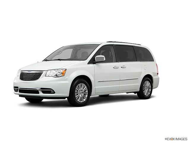 2013 Chrysler Town & Country Vehicle Photo in Colorado Springs, CO 80905