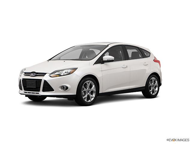 2013 Ford Focus Vehicle Photo in Cuyahoga Falls, OH 44223-2680